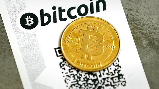 bitcoin quanto vale valore attuale quotazione